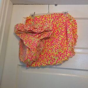 Other - Bandeau top bikini and sarong
